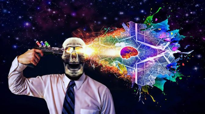 DMT – What does it?