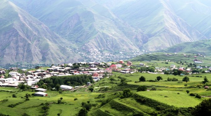Dagestan and Criminal Money Mining – Another Day