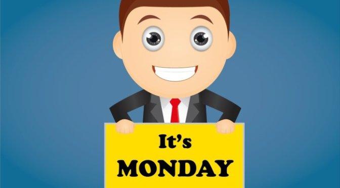 Guten Montag Zusammen
